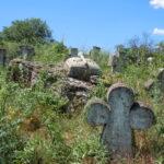 Унікальний козацький цвинтар в Одесі й Музей модернізму у Львові: куди податися на довгих вихідних
