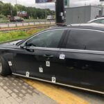 Авто помічника президента Сергія Шефіра обстріляли. Що відомо станом на зараз