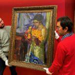 Художній музей випустить для продажу NFT-колекцію українського мистецтва