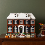 LEGO анонсувала конструктор за фільмом «Сам удома»