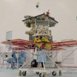 Український супутник «Січ-2-30» виведуть на орбіту у січні 2022 року